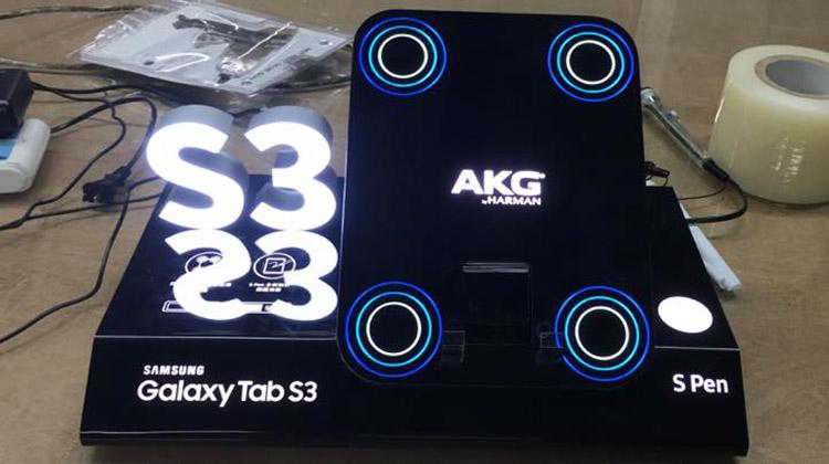 平板S3款式