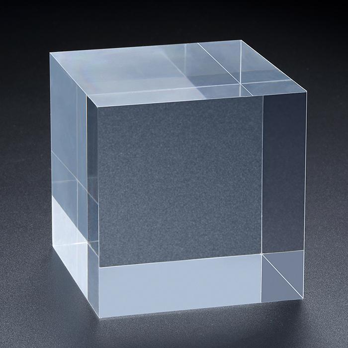 XH00212 透明亞加力膠方磚頭
