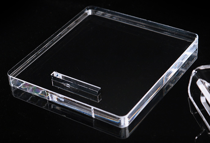 XH00221 可拆L形產品膠托架