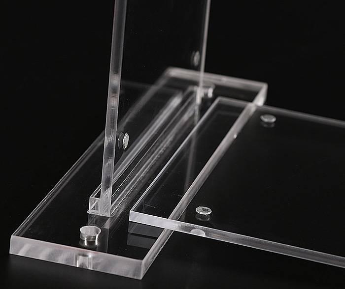 XH00225 釘桌面固定式磁石T型架