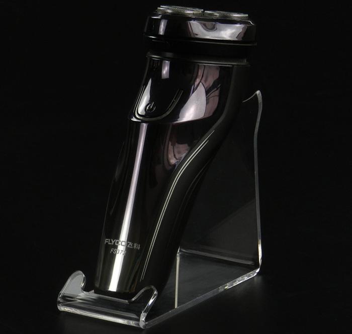 XH00234 剃須刀產品透明膠托架