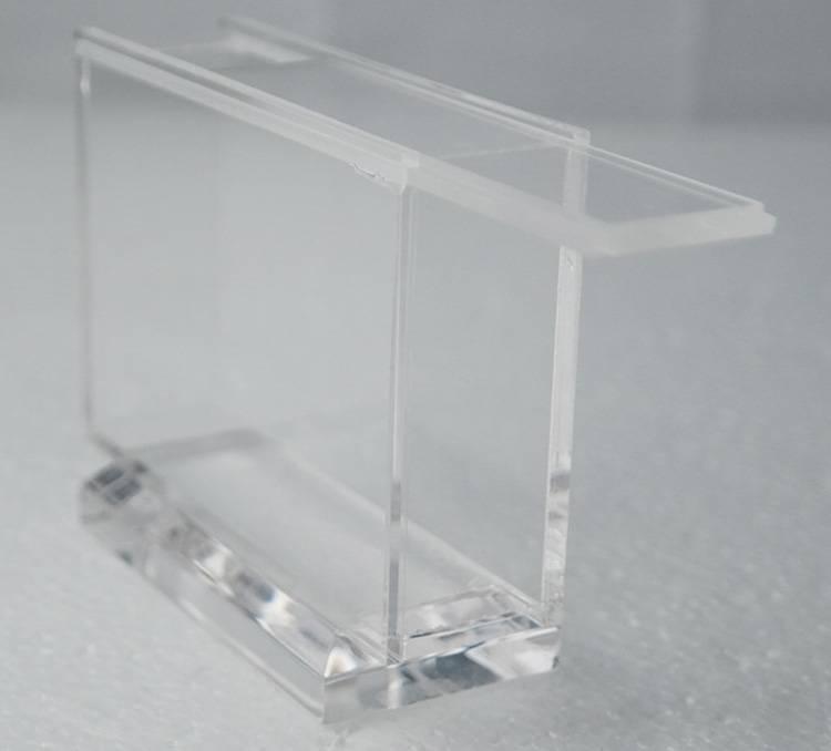 透明亞加力展示盒