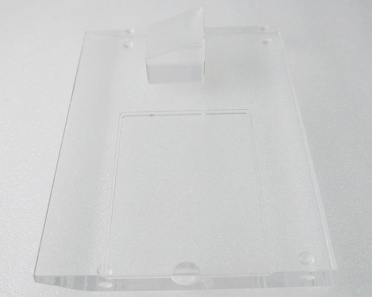 手機展示台(可換攝紙)