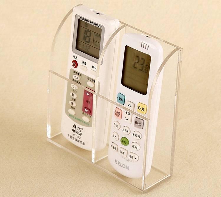 XH00254 透明亞加力釘牆掛盒