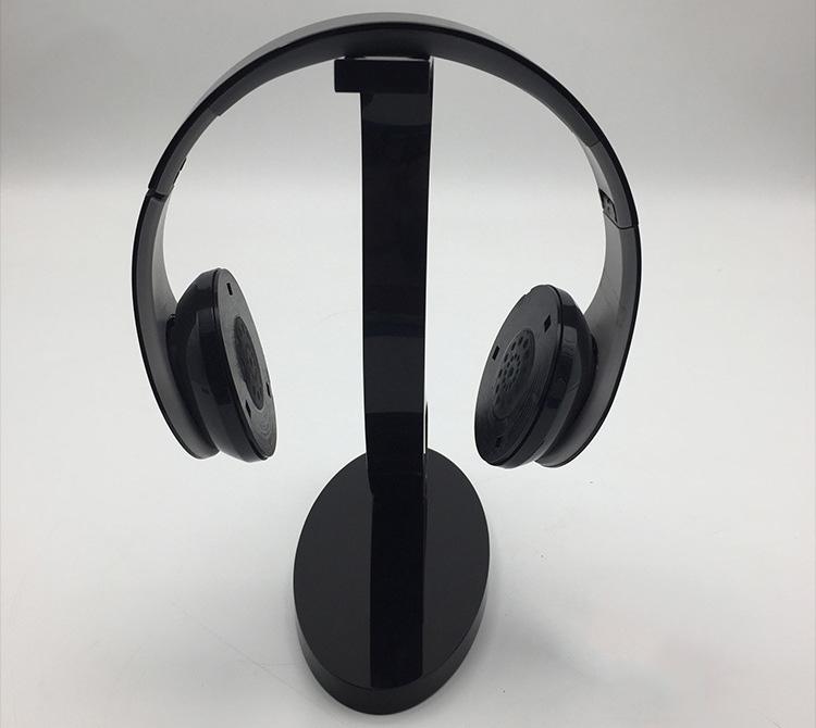 XH00256 頭戴式耳機架耳嘜掛鉤膠架