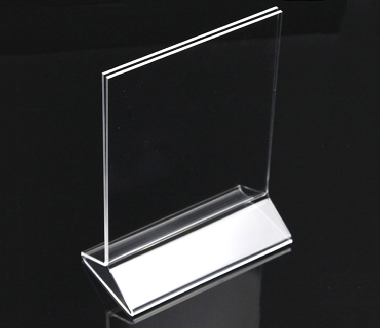 Y型展示牌 豎式 4x6