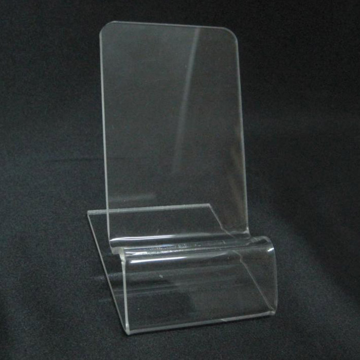 XH104 產品透明膠托架