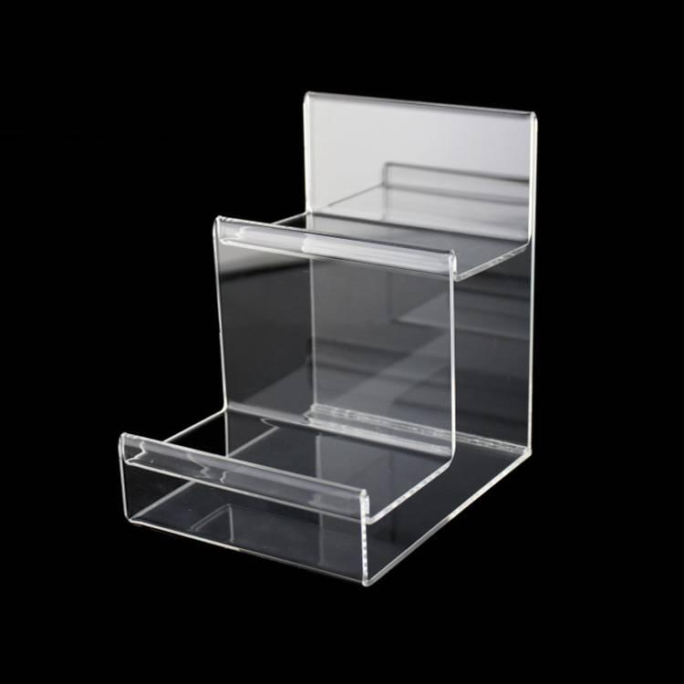 XH108 雙層產品透明托架