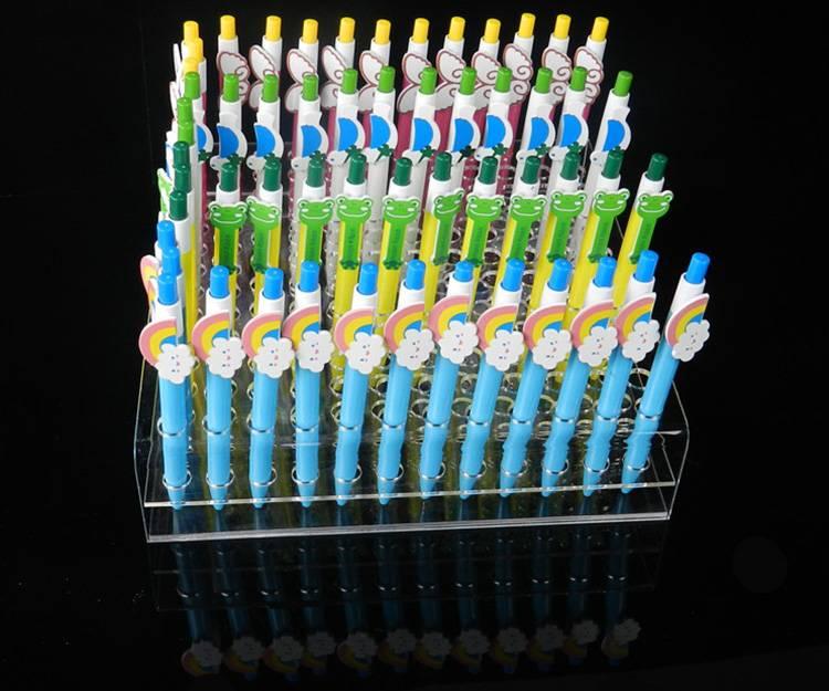 XH149 圓珠筆透明陳列方盒