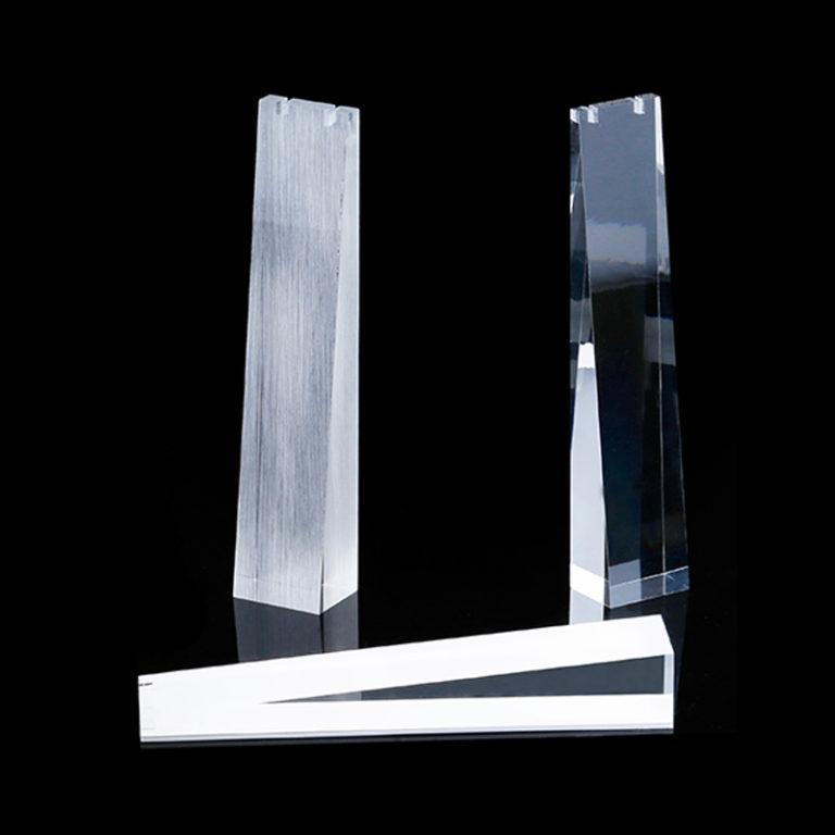 XH157 透明亞加力膠塊