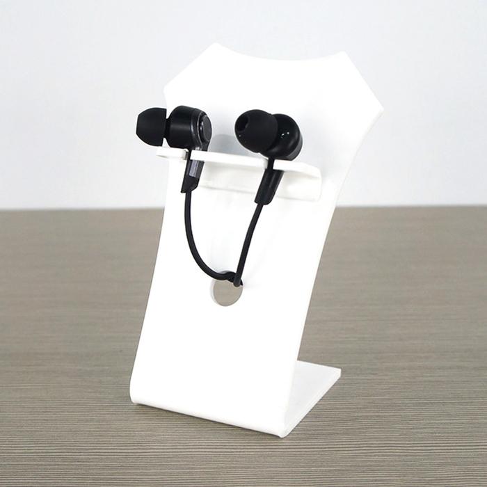 XH162 入耳式耳機L型展示架