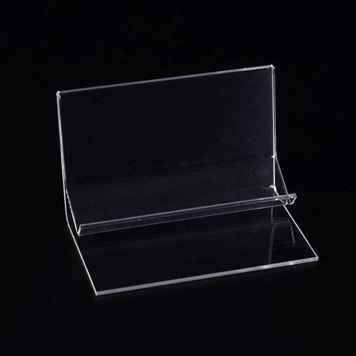 XH0200 亞加力膠商品托架