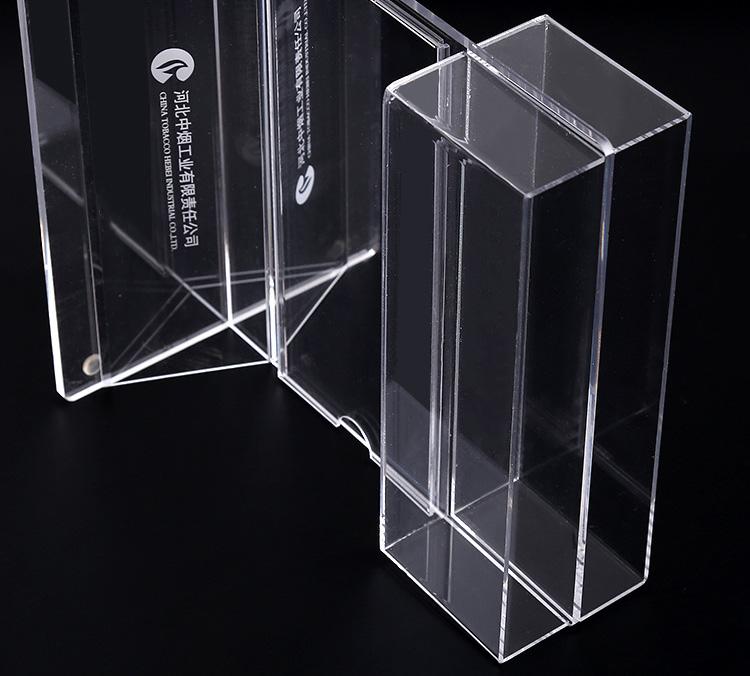 XH0207 可攝入紙產品展示架