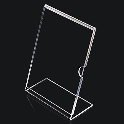 L型展示架