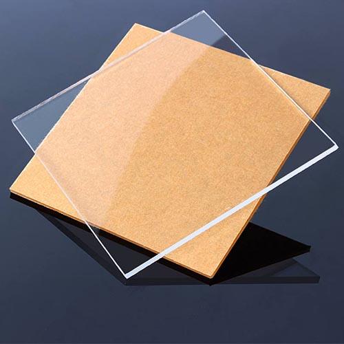 亞加力膠絲印除表面污積實用技巧