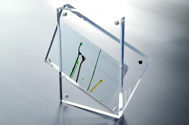 豎/橫 磁石相架 (A4)